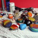 How to Waterproof Painted Rocks in 5 Easy Steps