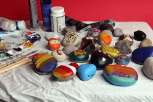 How to Waterproof Painted Rocks in 5 Easy Steps