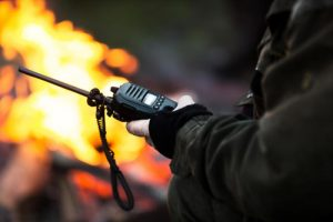 Best Long Range Waterproof Walkie Talkies