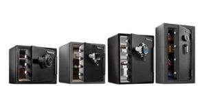 Best Waterproof And Fireproof Safe