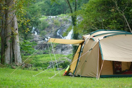 🥇Top 10- Best Waterproof Tents For Camping in 2020
