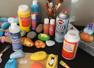 🥇Top 7 Best Sealer for Painted Rocks – Buying Tips