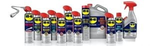 What is WD-40 Used for