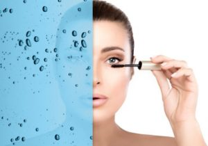 Read more about the article How to Make Your Regular Mascara Waterproof in 5 Minutes