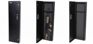 V-Line 31242-SA Quick Access Keyless Long Gun Safe