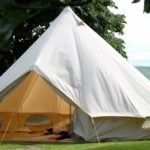 Make Waterproof a Canvas Tent in 5 Steps