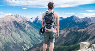 4 Simple Tips for Waterproof Your Backpack