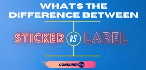 Read more about the article Stickers vs. Labels – What's the Actual Difference?