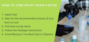 How to Cure Epoxy Resin Faster